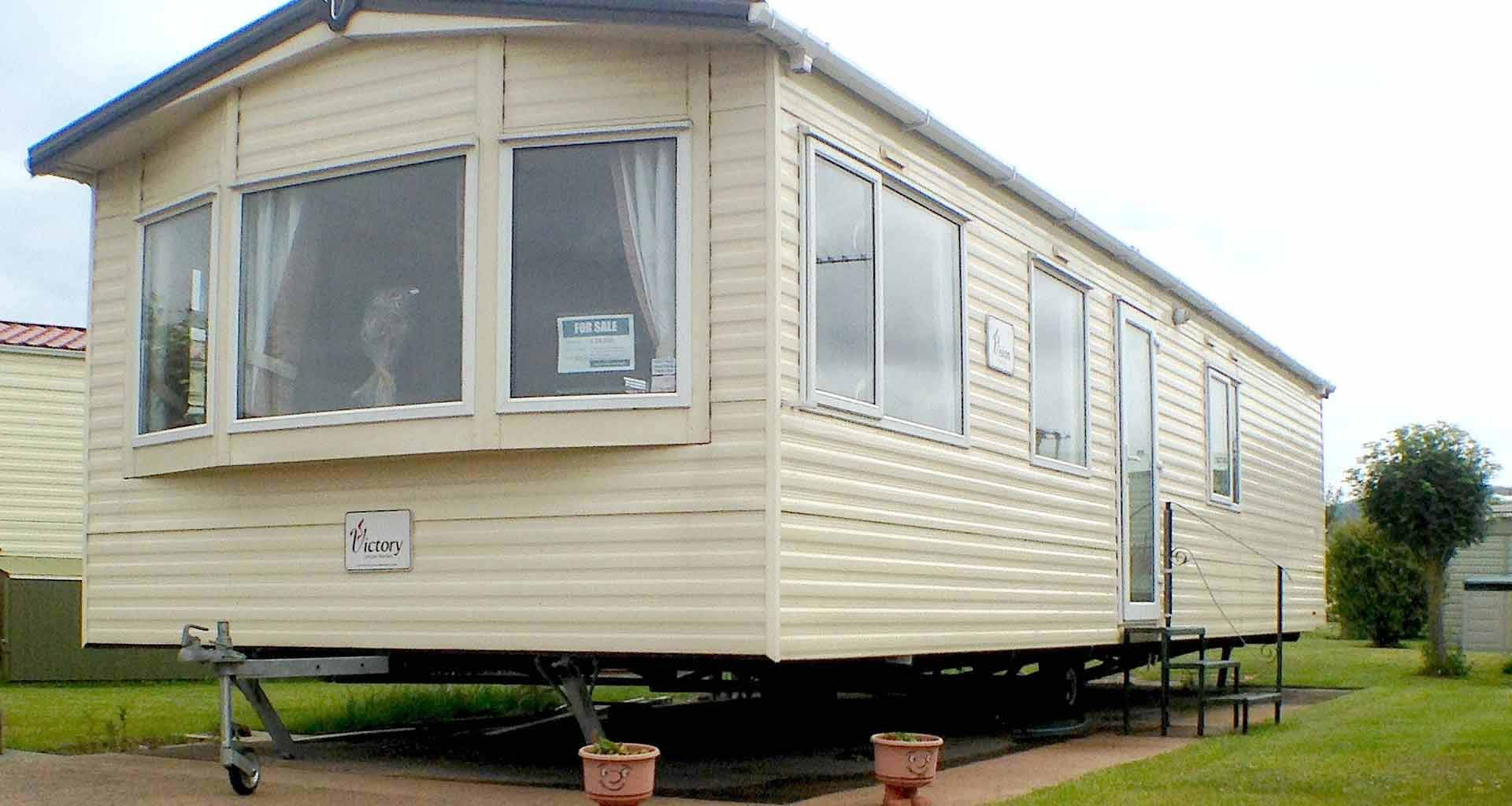 Example Caravan For Sale